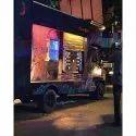 Diesel Fast Food Van