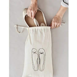 Reusable Shoe Bag