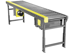 Chain Driven Roller Conveyors