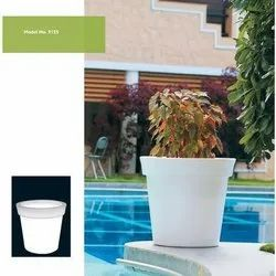 9155 LED Planter Pot