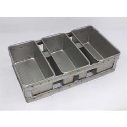 Bread Mould Set