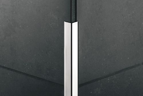 Stainless Steel Edge Trim For Tiles Amp Outside Corner At Rs