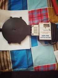 Shri Nanda HDPE Pipe Jointing Digital Heaters