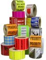 Label Printing Services