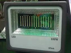 100w LED Flood Light Slim