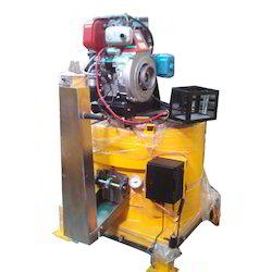 22 Bag Gear Box Thermoplastic Preheater