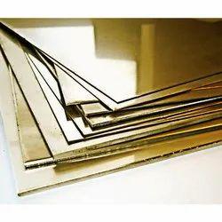 Gold Brass Sheet