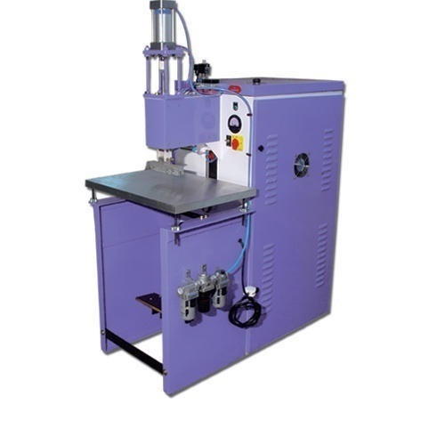 Automatic Blister Sealing 2KW