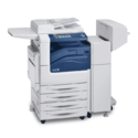 Xerox Work Center Tm Colour Multi Function Machine, 7225, Memory Size: 2 Gb