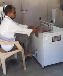 Papad Making Machine