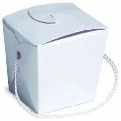 GIFT BOX HANDLE