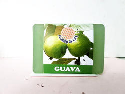 Guava Glycerin Soaps