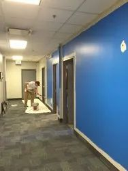 Industrial Wall Painting Services