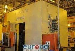 Pfauter PE 150 CNC Gear Hobbing Machine