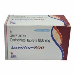 Sevelemer Carbonate Tablets