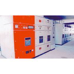 Schneider LT Panel, Usage: Distribution Board, PLC Automation