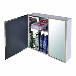 Klaxon Bathroom Mirror Cabinet