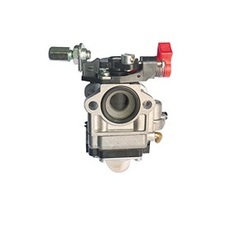 BIGDINT Carburetor Red Choke