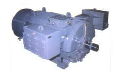 10 100 Kw And 201 300 Three Phase Kirloskar Ac Motor Used