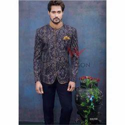 Tr Fabric Modern Wedding Suit Rs 3000 Set Wallson Ethnic Id 18879254530