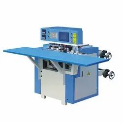 Auto Soft Loop Handle Making Machine