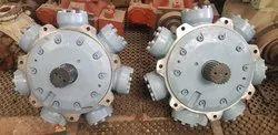 Kayaba Hydraulic Motor Mrh2 4400 Model