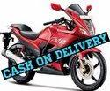 Pvr Hero Zmr Motorcycle Body Parts