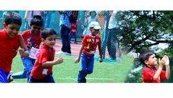 Upper Kindergarten Classes Services