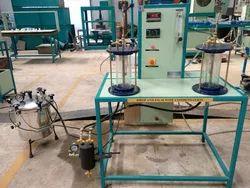Drop & Filmwise Condensation Apparatus
