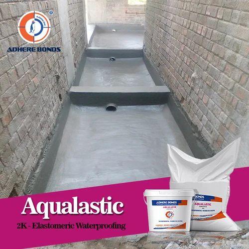 Waterproofing Membrane Coating