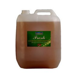 Light Brown Liquid Sunshine Fresh AC Coil Cleaner, Packaging Type: Can