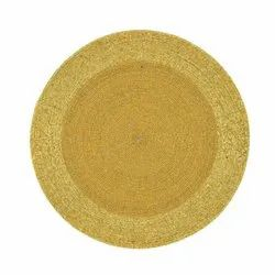 TEXTURED BEEDED TABLE PLACEMAT