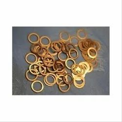 Metal Coated Brass Washer, Packaging Type: Packet