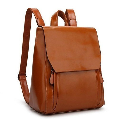 59012e72551 Leather College Bag at Rs 375 /piece(s) | Old Washermanpet | Chennai ...