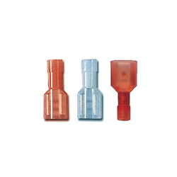 Nylon-fully Insulated Female & Male Disconnectors