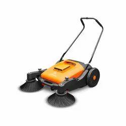 MS50FP Manual Sweeper, 24 KG