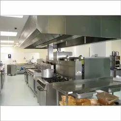 Canteen & Kitchen Appliances