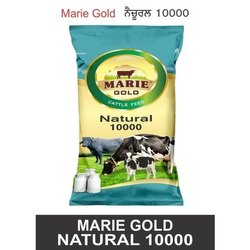 Natural 10000 Marie Gold Cattle Feed