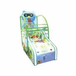 Mickey Basketball Game Machine