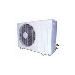 3 Star Outdoor Air Condensing, Electrical, 110 V