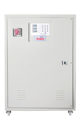 Automatic Servo Controlled Voltage Stabilizer-Single Phase