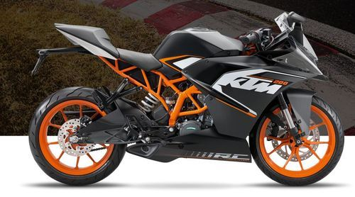 Ktm Rc 200 Bike | KTM Bailey Road | Supplier in Chotti