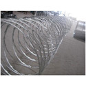 Galvanized Iron Polished Barbed Wire