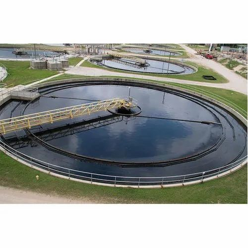 Commercial Waste Water Waste Water Treatment Plant, 1 kW, 5 kW