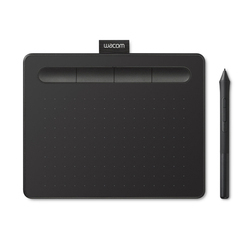 Wacom Intuos M, BT, Black Tablet