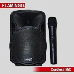 Flamingo Rm-2603 Speaker, Model No: RM-2603