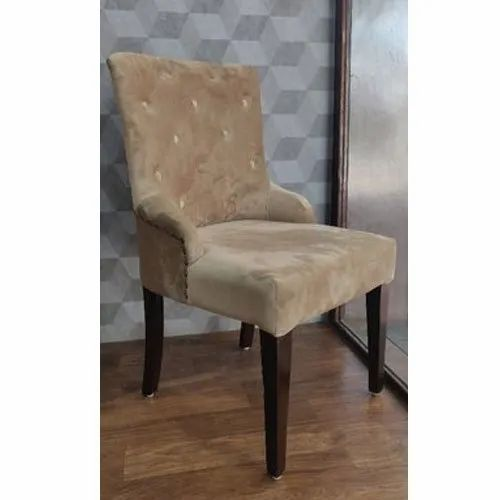 Wooden Dining Chair, Set Size: Set of 6