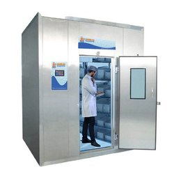PID Walk-In Chamber