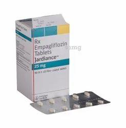 Jardiance 25 mg Tablet