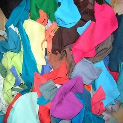 Colored Cotton Clips